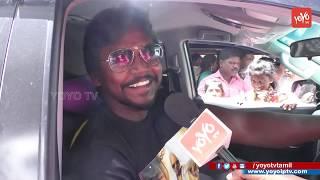 Raghava Lawrence Bother Elvin Comments on Kanchana 3 Movie | Kanchana 3 Review | YOYO TV Tamil