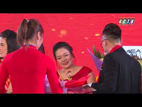 FESTIVAL BEAUTY AWARDS 2019  THÍ SINH PHẠM THANH HUẾ -BÀN TAY VÀNG CHĂM SÓC DA