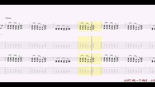 AC/DC Tabs - Are You Ready?