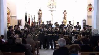 preview picture of video 'A Jesús el Nazareno Banda de CC y TT Sagrado Corazón de Jesús - Sorbas'