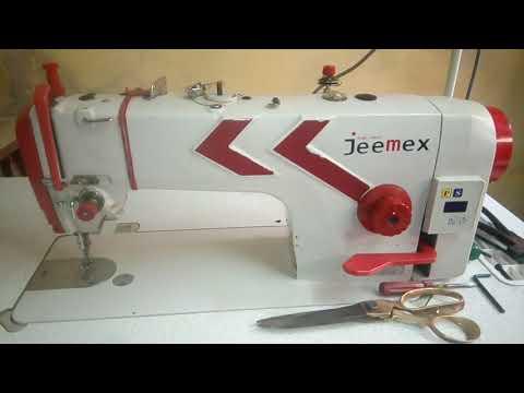 Jeemex  J9 Industrial Sewing Machine