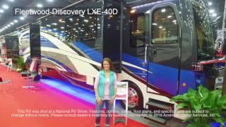 Fleetwood-Discovery LXE-40D