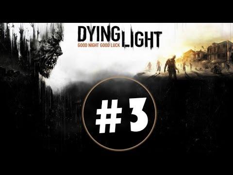 Nem csak zombikkal van dolgunk...   Dying Light #3 letöltés