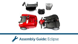 Eclipse Assembly Guide