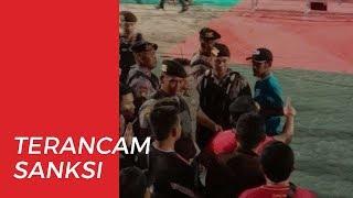 Video Lempar Botolnya Viral, Gubernur Kalteng Terancam Mendapatkan Sanksi