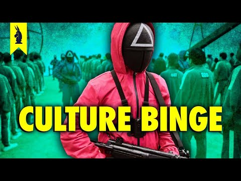 What's a Squid to a Game? - Culture Binge Episode #63