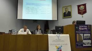 М.А. Еремина. Применение иммунологических показателей для оценки племенной ценности КРС