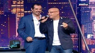 Hayda Haki - Abbas chahine - 03/06/2014 - هيدا حكي - عباس شاهين