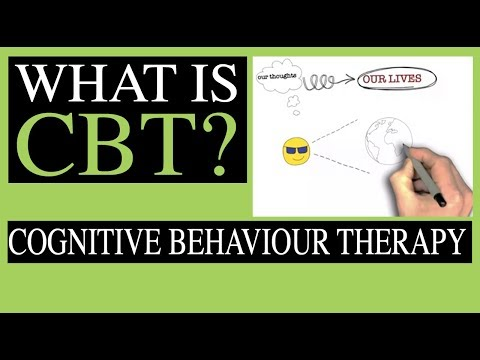 What is CBT, And How It's Proven To Help..