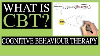 What Is CBT? Cognitive Behavioral Therapy Explained