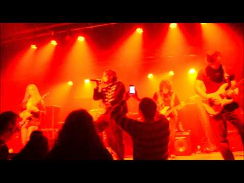 Aries - Mr.Madness live