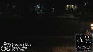 Breckenridge Main Street Live Stream – Canlı Kamera