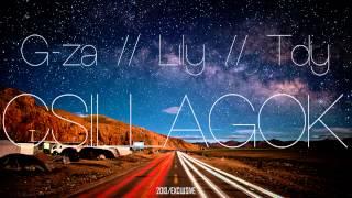 Dzsiiza - Csillagok km. Lily & Varga Tünde [OFFICIAL AUDIO]