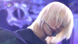 dOra maar - OnlyOneOf [뮤직뱅크/Music Bank] 20200207
