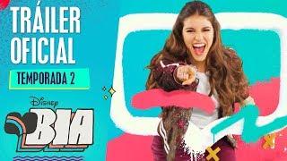 """Llegó el momento de ver el tan esperado tráiler de la nueva temporada que estrena el 16 de marzo.  Sitio oficial de Disney Channel: http://www.disneylatino.com/disneychannel/  Síguenos en  Facebook: http://www.facebook.com/disneychannellatinoamerica Twitter: https://twitter.com/disneychannella Instagram: https://instagram.com/disneychannel_la/  ¡Haz click en """"Suscribirse"""" para recibir notificaciones de los nuevos videos de Disney Channel en YouTube!"""