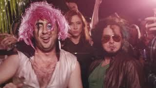 3BallMTY - De Las 12 A Las 12 (feat. El Bebeto) [Video Oficial]