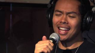 The Temper Trap   Sweet Disposition (Live On KEXP)