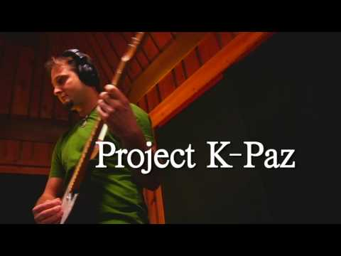 Project K-Paz DVD Teaser (FULL HD)