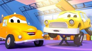 Odtahové auto pro děti - Taxi Odtahové auto