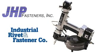 KingSet Semi-Automatic (Auto-Feed) Riveting Tool