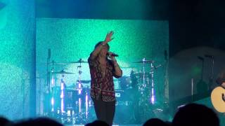 When It Comes To Love - FOREIGNER (live in Weilburg)