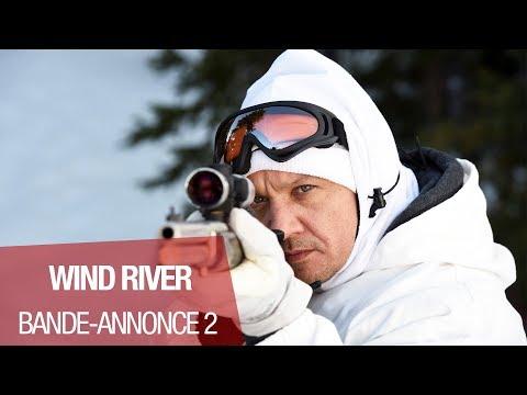 Wind River Metropolitan Filmexport / Thunder Road / Film 44 / Acacia Filmed Entertainment / Savvy Media Holdings