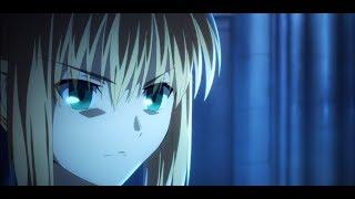 Gambar cover 【MAD】Fate Zero - LiSA  - Oath Sign -【中日字幕】
