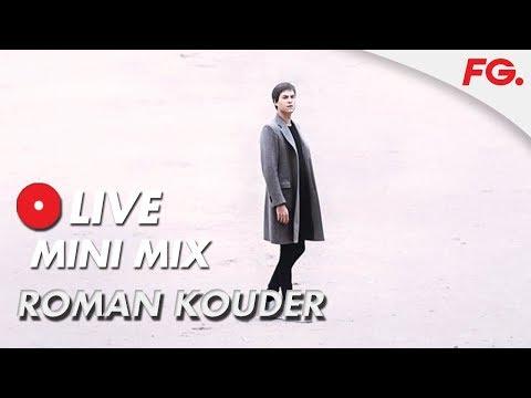 "ROMAN KOUDER   LIVE MIX   ""SHAME""   RADIO FG"