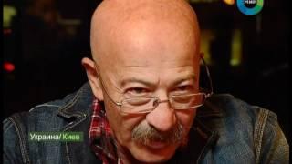 Интервью Александра Розенбаума каналу МИР Киев, Украина, 18 09 2011