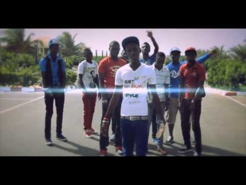Gëm sa bop by diopstyle [2013 Official Music-Video] Galsen