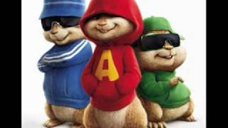 Alvin and the chipmunks-I love the way she moves