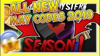 murder mystery 2 codes 2019 june - TH-Clip