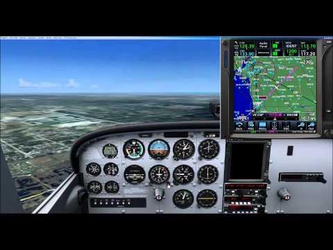 Moving Map :: Microsoft Flight Simulator X: Steam Edition General