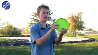 Will Schusterick Driving Clinic By Infinite Discs