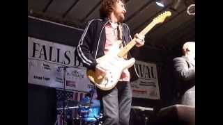 Wait On Time - Fabulous Thunderbirds - Live @  Niagara Falls Blues Festival