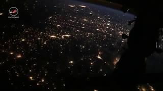 Гроза в космосе