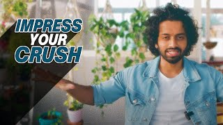 HOW TO IMPRESS YOUR CRUSH | 4 SIMPLE FASHION TIPS FOR తెలుగు BOYS