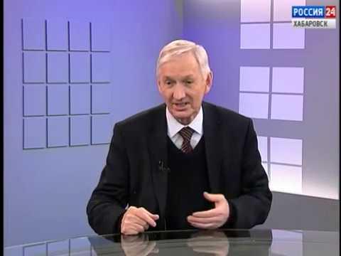 Интервью с Александром Громовым