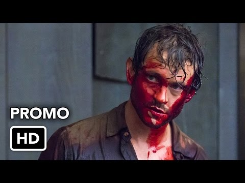 Hannibal 3.02 (Preview)
