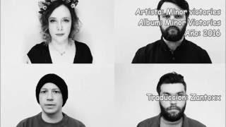 Minor Victories - Folk Arp (Sub Español)