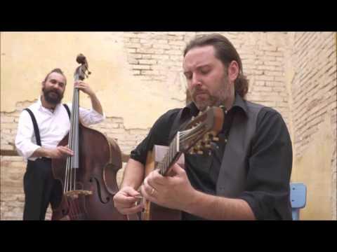 Gypsy Project gruppo gipsy Foggia musiqua.it