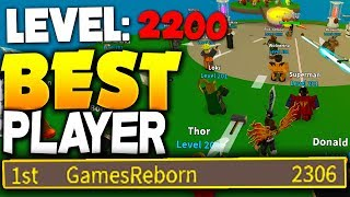 WORLDS BEST PLAYER SHARES SECRET TIPS!! - Roblox Egg Farming Simulator