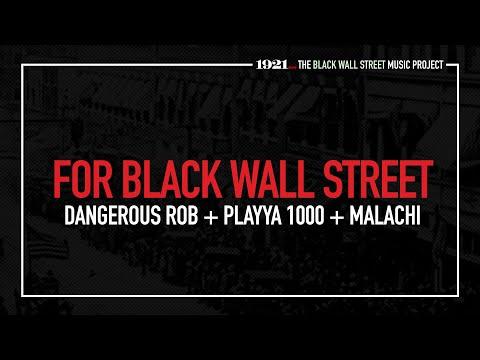 Dangerous Rob and Playya 1000 ft. Malachi Da Sauce God