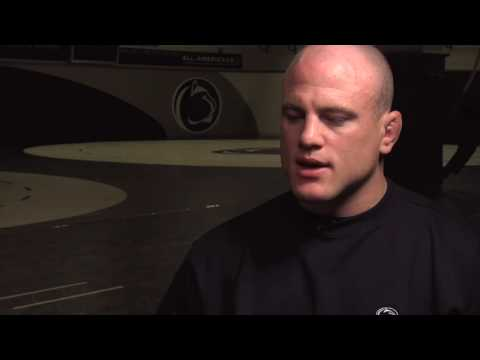 Sample video for Cael Sanderson