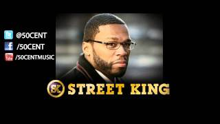50 Cent - Street King Energy Track #7