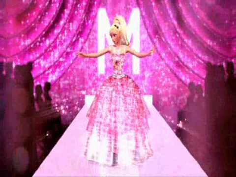 Barbie Moda e Magia - parte 9 - Dublado