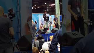 Watch my BangZoom audition at ACEN 2018!