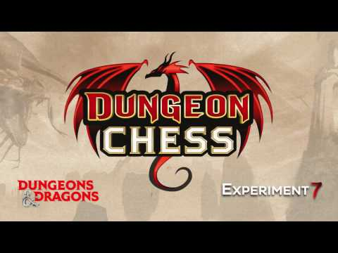 Dungeon Chess Launch Trailer thumbnail