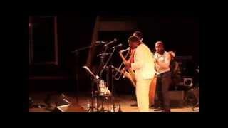 Tangiers Jazz Fest 2014