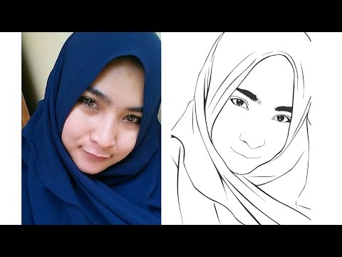 How to Draw Line Art – Adobe Illustrator Tutorial